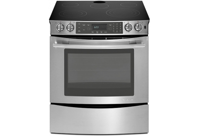 Jenn-Air - JES8750CAS - Slide-In Electric Ranges