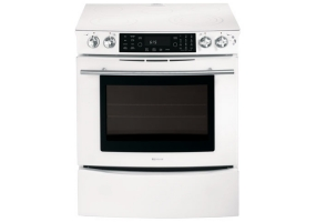 Jenn-Air - JES8750BAF  - Slide-In Electric Ranges
