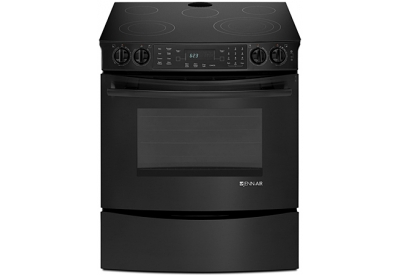 Jenn-Air - JES8850CAB - Slide-In Electric Ranges