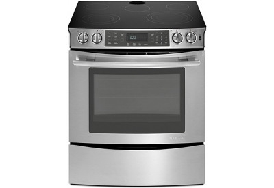Jenn-Air - JES8850CAS - Slide-In Electric Ranges