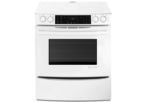 Jenn-Air - JES8850CAF - Slide-In Electric Ranges