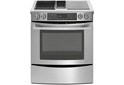 Jenn-Air - JES9750CAS - Slide-In Electric Ranges