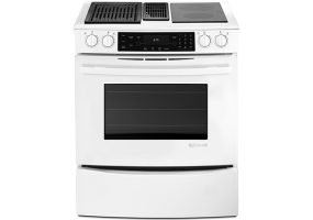 Jenn-Air - JES9750CAW - Slide-In Electric Ranges