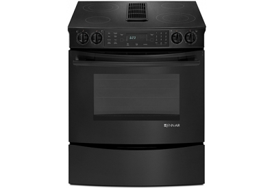 Jenn-Air - JES9800CAB - Slide-In Electric Ranges