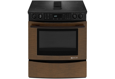 Jenn-Air - JES9800CAR - Slide-In Electric Ranges