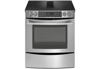 Jenn-Air - JES9800CAS - Slide-In Electric Ranges