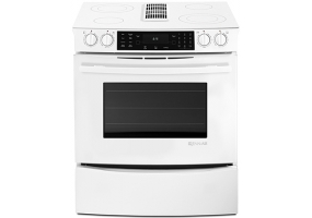 Jenn-Air - JES9800CAF - Slide-In Electric Ranges