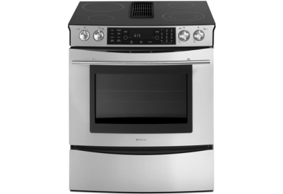 Jenn-Air - JES9800BAS - Slide-In Electric Ranges