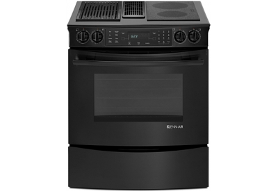 Jenn-Air - JES9860CAB - Slide-In Electric Ranges