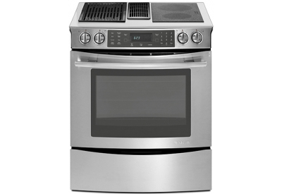 Jenn-Air - JES9860CAS - Slide-In Electric Ranges