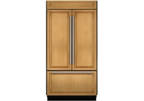 Jenn-Air - JF42CXFXDB - Built-In Bottom Mount Refrigerators
