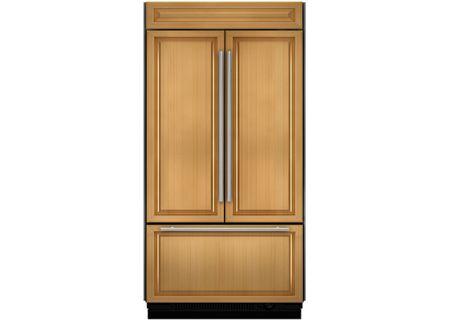 Jenn-Air - JF42CXFXDB - Built-In Bottom Freezer Refrigerators