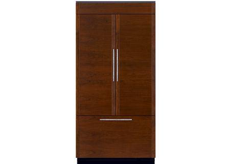 Jenn-Air - JF42NXFXDW - Built-In Bottom Freezer Refrigerators
