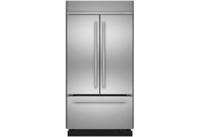 Jenn-Air - JF42SEFXDB - Built-In Bottom Mount Refrigerators