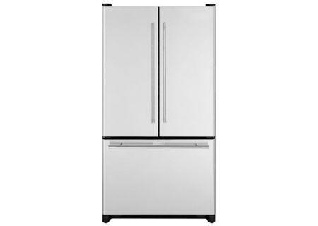 Jenn-Air - JFC2070KRS - Bottom Freezer Refrigerators