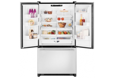 Jenn-Air - JFC2089HES - Bottom Freezer Refrigerators