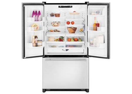 Jenn-Air - JFC2089HES - Bottom Freezer Refrigerators