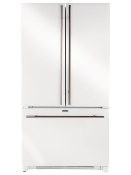 Jenn Air Counter Depth Bottom Mount Refrigerator With