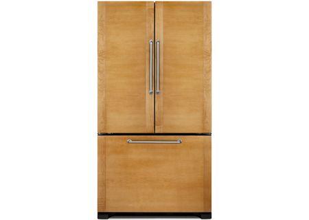 Jenn-Air - JFC2290VTB - Bottom Freezer Refrigerators