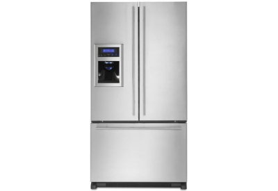Jenn-Air - JFI2589AES - Bottom Freezer Refrigerators