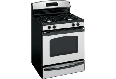 GE - JGBP28MEMBS - Gas Ranges