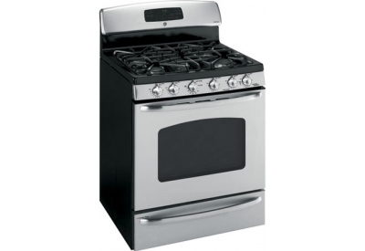 GE - JGBP89SEMSS - Gas Ranges
