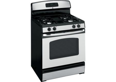 GE - JGBS23SEMSS - Gas Ranges