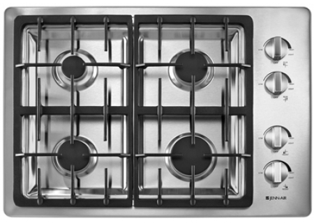 Jenn-Air - JGC1430ADS - Gas Cooktops