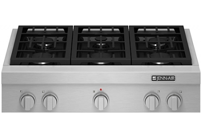 Jenn-Air - JGCP436WP - Gas Cooktops