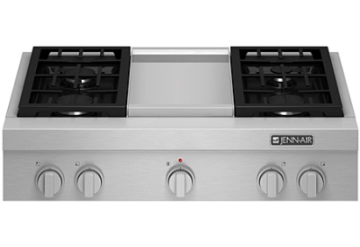 Jenn-Air - JGCP536WP - Gas Cooktops