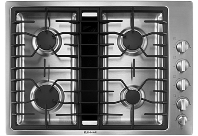 Jenn-Air - JGD3430WS - Gas Cooktops
