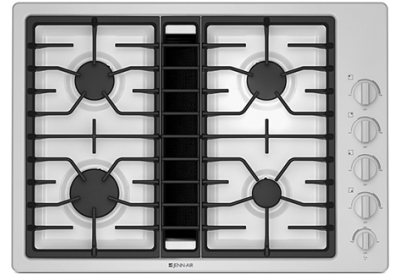 Jenn-Air - JGD3430WW - Gas Cooktops