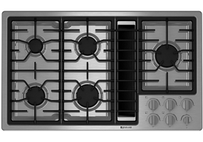 Jenn-Air - JGD3536WS - Gas Cooktops