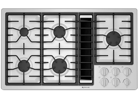 Jenn-Air - JGD3536WW - Gas Cooktops