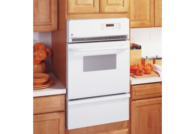 GE - JGRP20WEJW - Built In Gas Ovens