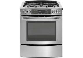 Jenn-Air - JGS8750CDS - Slide-In Gas Ranges