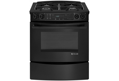 Jenn-Air - JGS8850CDB - Slide-In Gas Ranges
