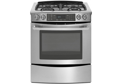 Jenn-Air - JGS8850CDS - Slide-In Gas Ranges