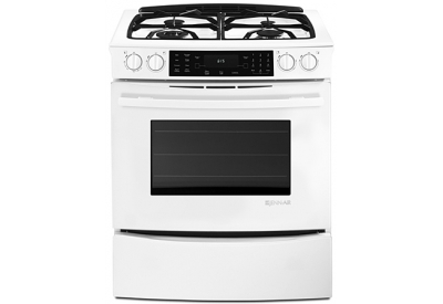 Jenn-Air - JGS8850CDW - Slide-In Gas Ranges
