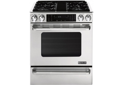 Jenn-Air - JGS8860BDP - Slide-In Gas Ranges
