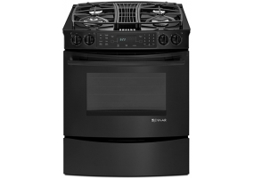 Jenn-Air - JGS9900CDB - Slide-In Gas Ranges