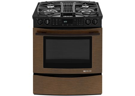 Jenn-Air - JGS9900CDR - Slide-In Gas Ranges