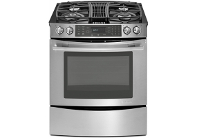 Jenn-Air - JGS9900CDS - Slide-In Gas Ranges
