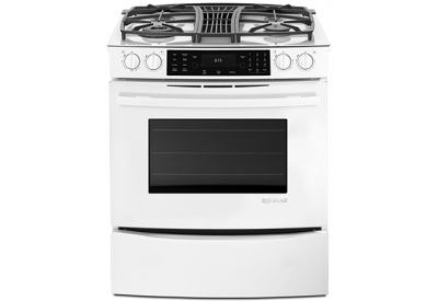Jenn-Air - JGS9900CDF - Slide-In Gas Ranges