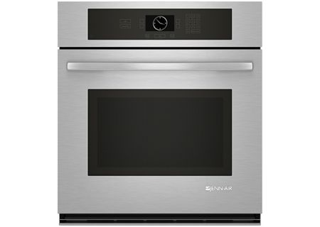 Jenn-Air - JJW2427WS - Single Wall Ovens