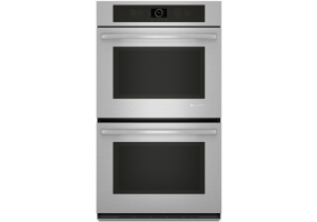 Jenn-Air - JJW2830WS - Built-In Double Electric Ovens