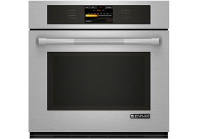 Jenn-Air - JJW3430WP - Built-In Single Electric Ovens