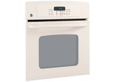 GE - JKP30CMCC - Built In Electric Ovens