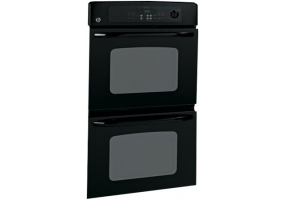 GE - JKP35DPBB - Built-In Double Electric Ovens