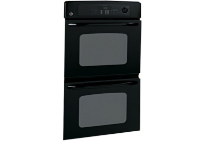 GE - JKP35DPBB - Double Wall Ovens